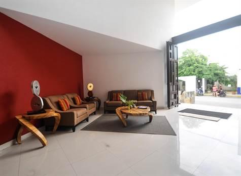 Condo for Sale Playa del Carmen- Loft Style Oasis  SR18