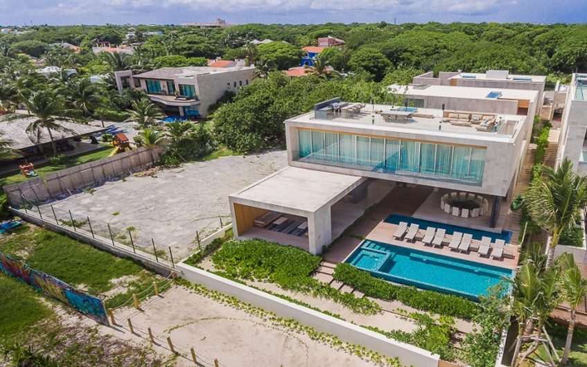 House for Sale in Playa del Carmen. CSR1112