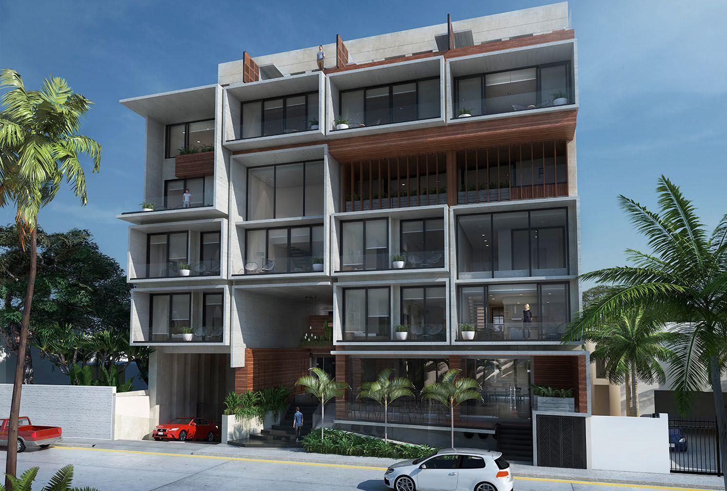 Condo for sale in Playa del Carmen. DE1508