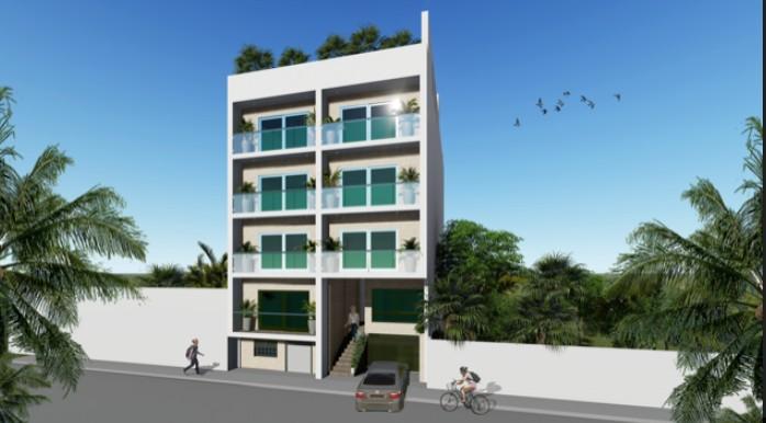 Condo for sale in Playa del Carmen SR1526