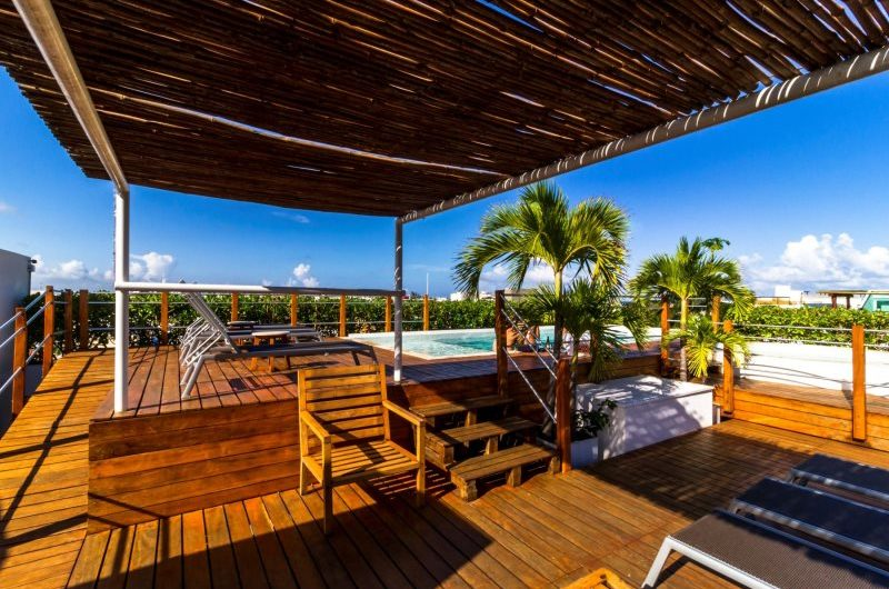 Condo for Sale in Playa del Carmen. SR1531